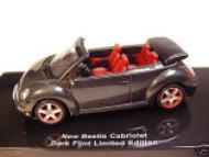 Rare Special Edition Dark Flint NBC, from Minichamps