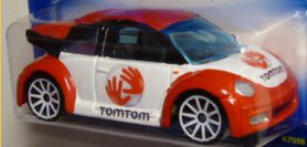TomTom Devices