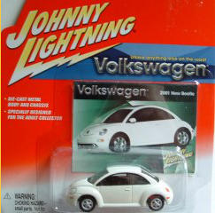 Series Two of the Johnny Lightning Volkswagen Set.