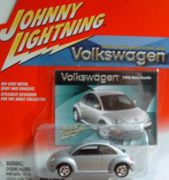 Series One of the Johnny Lightning Volkswagen set.